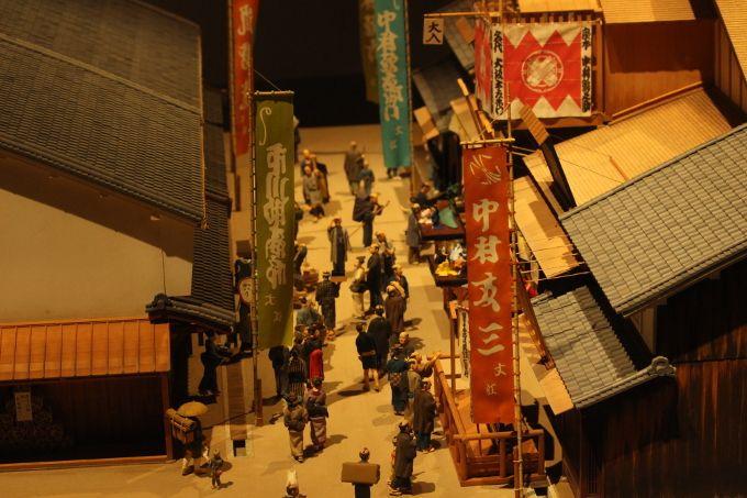 ミシュランにも掲載!時代を逆流!体験型のミュージアム「大阪歴史博物館」