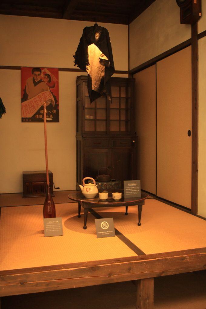 戦時下の大阪のくらし 当時の価値観がよく解る教育と広告