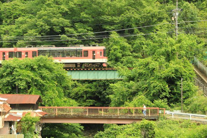 目的地よりも魅力的!?京都の有名ローカル線「叡山電車」を満喫しよう