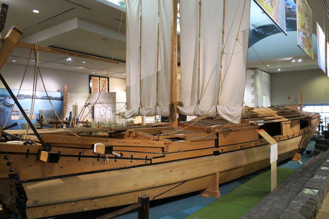 人と琵琶湖の歴史