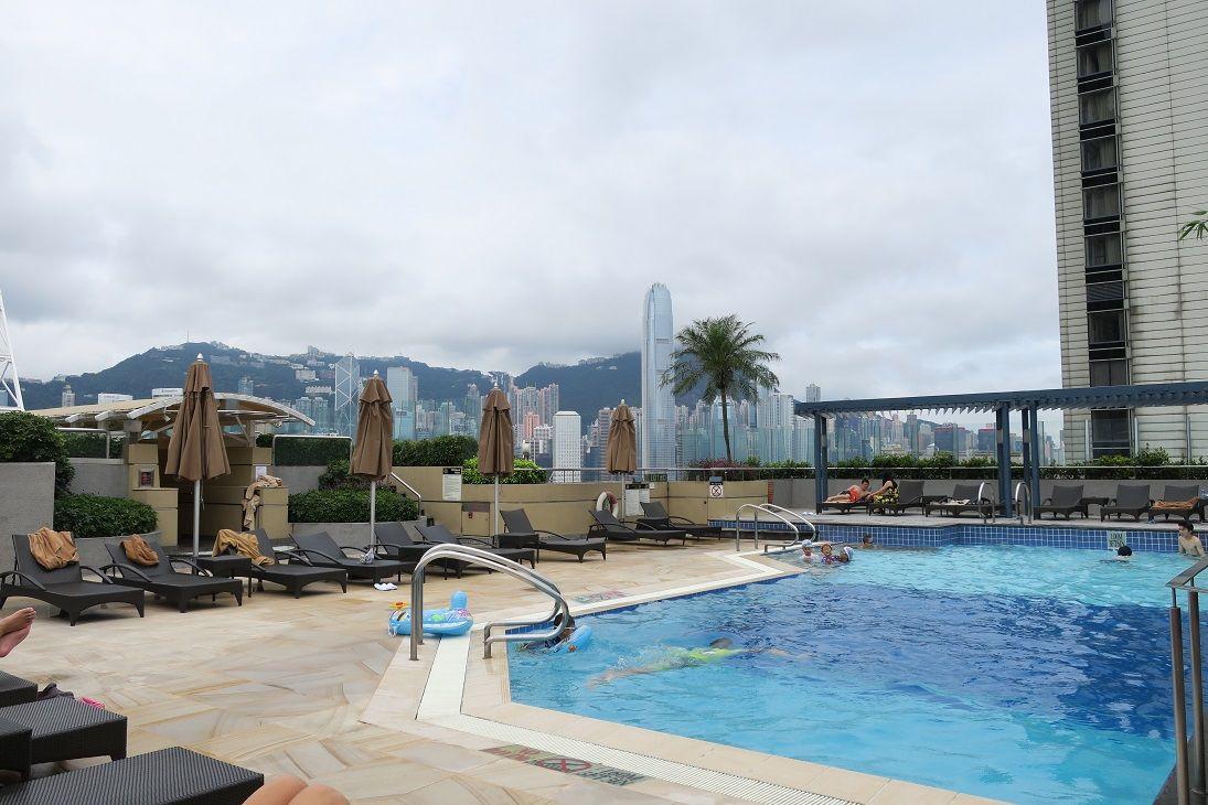 5.香港でどこに泊まる?