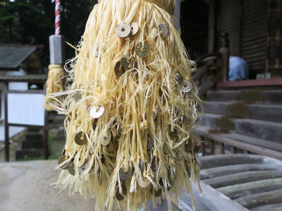 宮城「黄金山神社」は3年続けてお参りすれば一生お金に困らない!? | 宮城県 | LINEトラベルjp 旅行ガイド