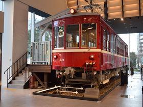 みなとみらい「京急ミュージアム」は本物に触れられる電車の博物館!