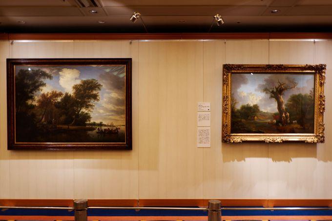 「アートコレクション展」の2018年のテーマは「動物」