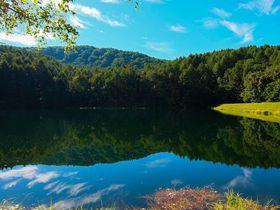 蓼科観光で信州の自然を満喫!蓼科山から温泉までおすすめ8選