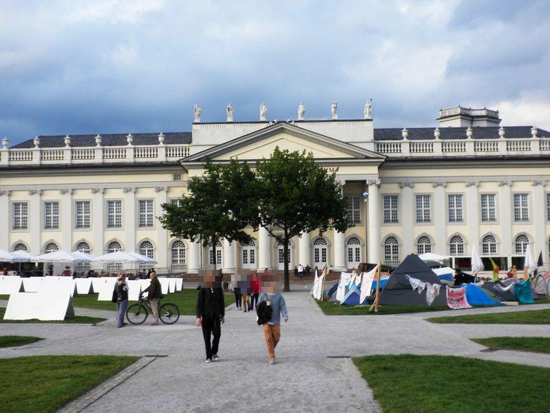 ドイツ・世界最大規模のアートの祭典「ドクメンタ14」が2017年夏に開催!