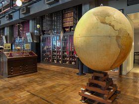 東京駅前!東大の博物館「インターメディアテク」で出会う驚異の世界