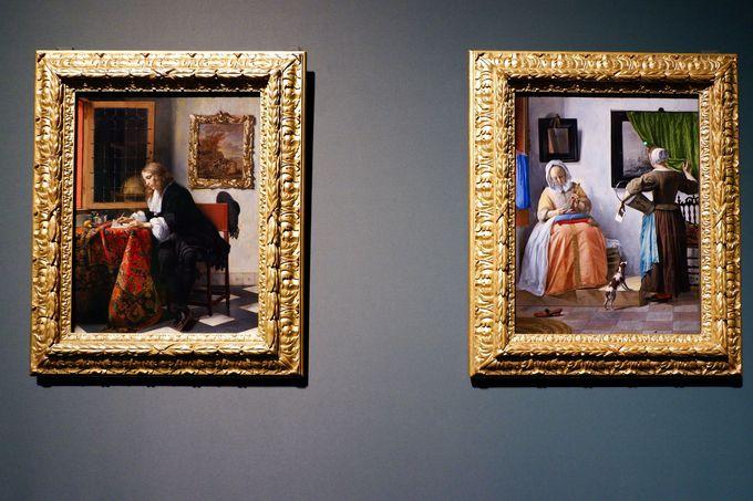 フェルメールが生きた17世紀オランダの社会を知る