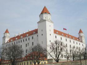 ブラチスラバのおすすめ観光スポット10選 かわいらしい小さな街!