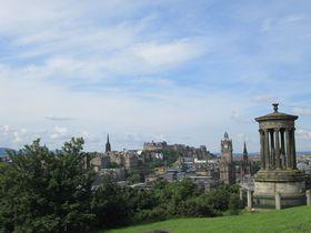 これぞハリーポッターの世界!スコットランドの古都「エジンバラ」迷宮の世界へタイムスリップ!