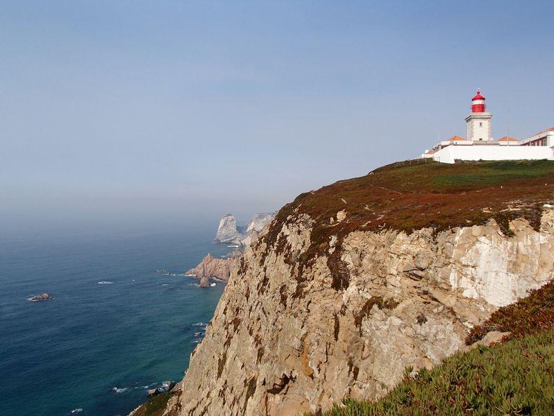ユーラシア大陸の最西端!ポルトガル・ロカ岬で大航海ロマンに思いを馳せる