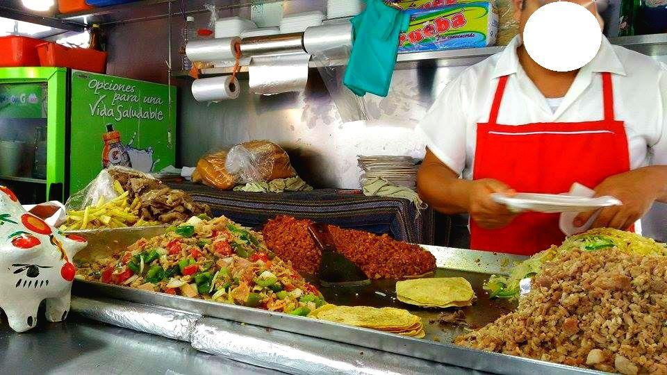 定番のタコスからサボテンまで!?本場の絶品メキシコ料理をメキシコシティで大満喫!