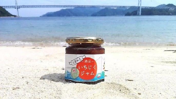 尾道向島の「いちじく名人」が作る絶品いちじくジャムを満喫しよう!