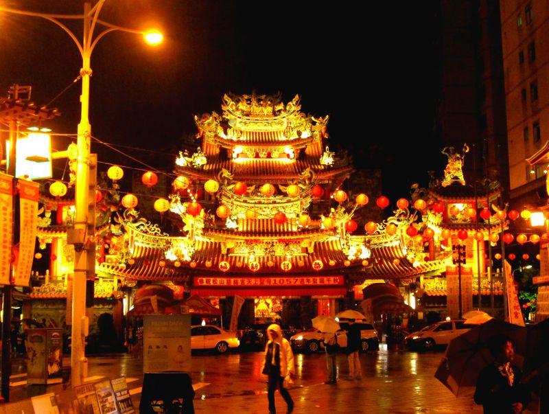 初心者必見!台北で絶対に外せない「ド定番夜市5選」はこれだ!