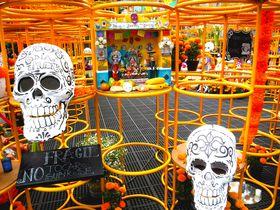キュン死に注意!メキシコ「死者の日」はカラフルなガイコツだらけの祭典