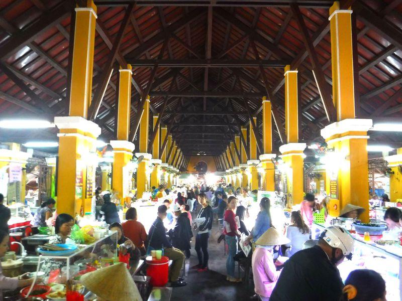 楽しみ方は無限!「ホイアン市場」でベトナム人のローカルな暮らしを感じよう