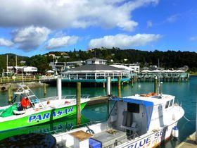 ニュージーランド有数のリゾート地「パイヒア」ってどんなとこ?