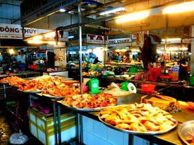 定番土産からディープな食材まで!ベトナム・ダラットマーケット