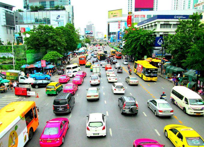 タイの基本情報 その1