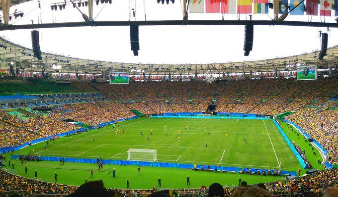 これぞブラジル!全てがダイナミックな北部エリア