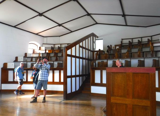 タスマニアでぜひ訪れたい世界遺産「ポートアーサー」
