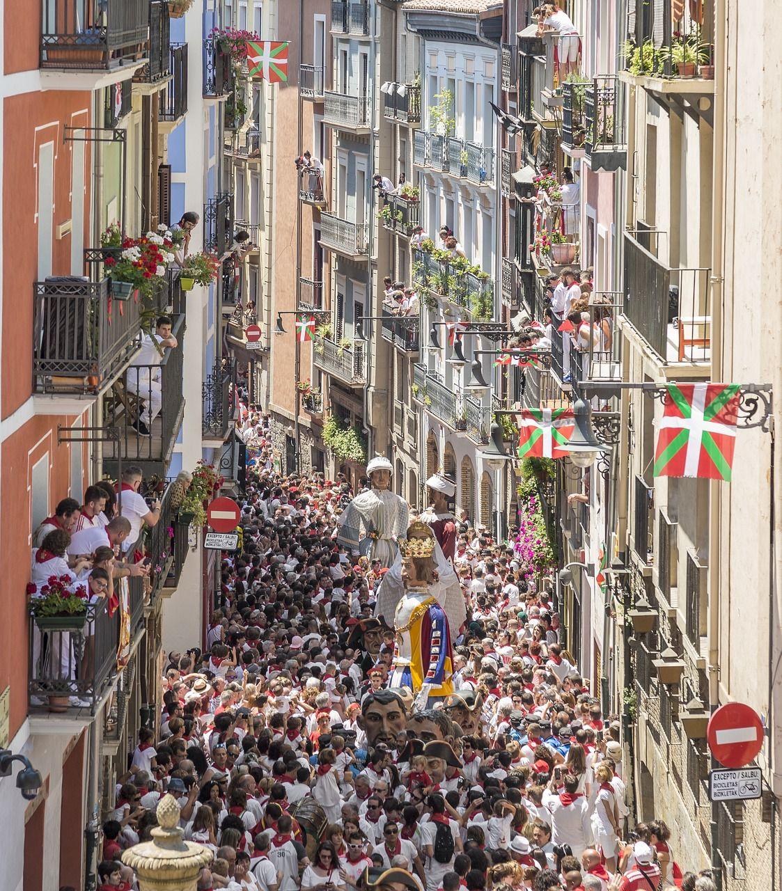 スペインで体験したい!シーズンごとのイベント