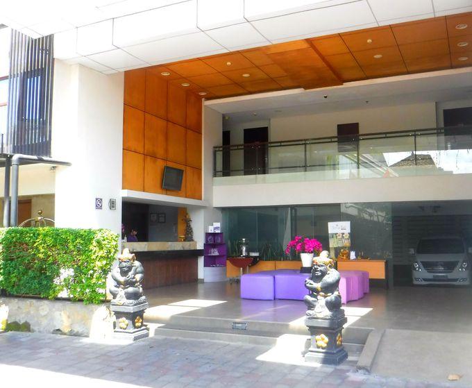 無料送迎で10分!バリ空港周辺ホテルなら「クエストホテルクタ」がおすすめ!