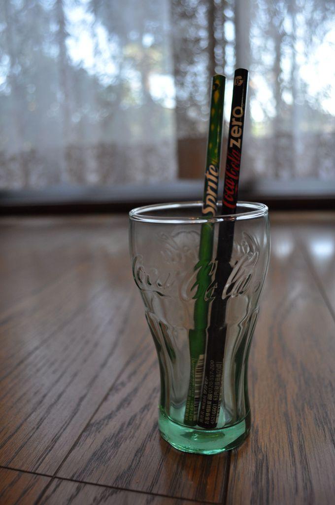 コーラの缶は13メートル!?