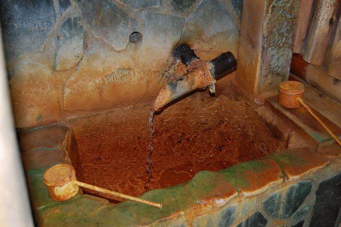 8.湯屋温泉
