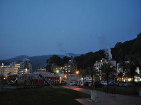 夕暮れ時がおすすめの町!長崎・小浜温泉散歩