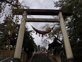 日本一の鳥居は必見!山形・南陽市の赤湯温泉周辺散歩