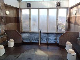 城址を望む温泉ホテル!長野「小諸グランドキャッスル」は隠れた名湯