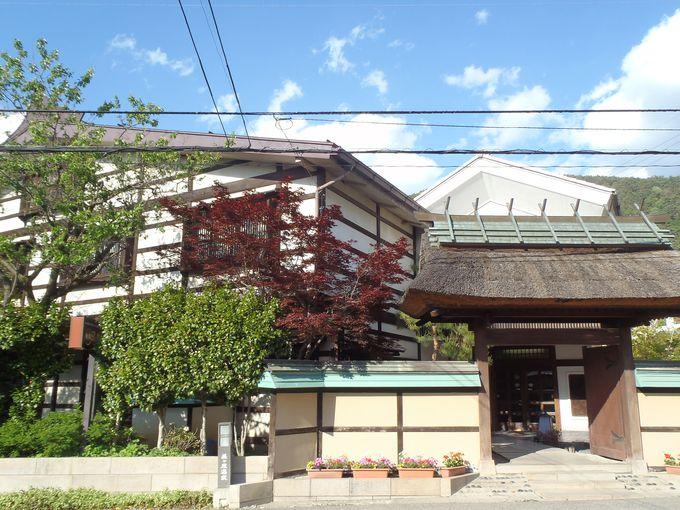 5.美ヶ原温泉