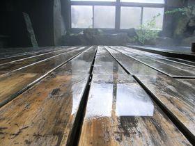 木床が光る山小屋温泉!長野「唐沢鉱泉」は隠れた名湯