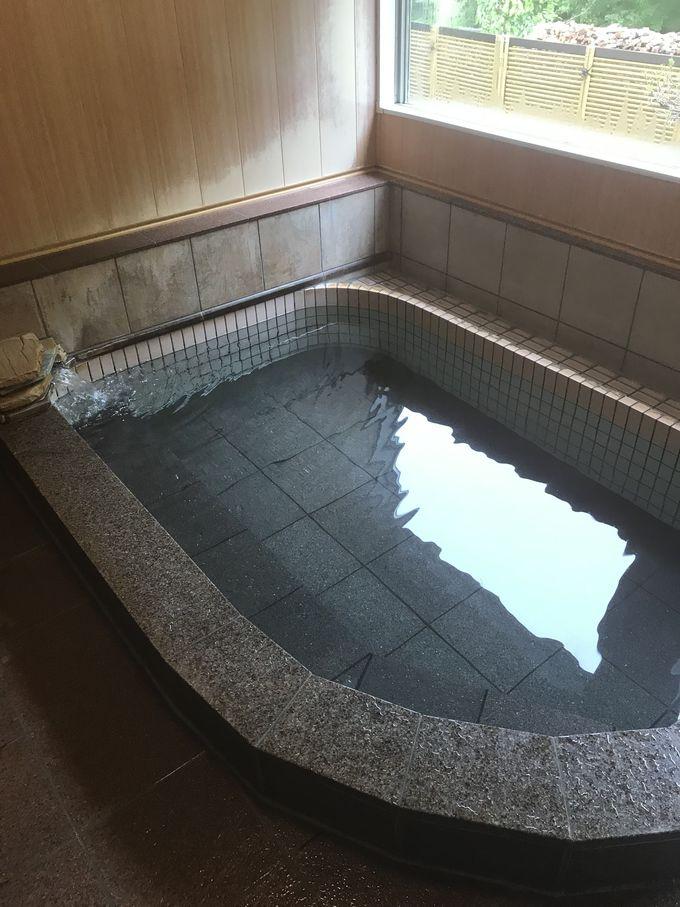 清潔感ある綺麗な浴室