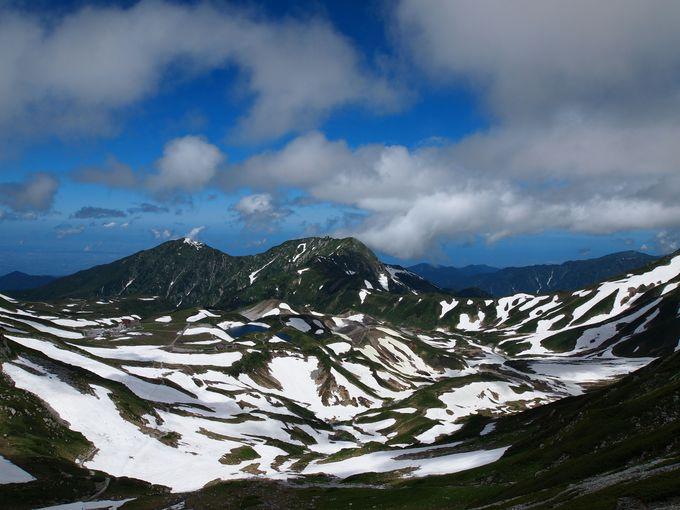 立山登山をおすすめする理由