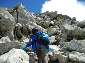 めざせ標高3,000m!夏は子どもと一緒に「立山」登山