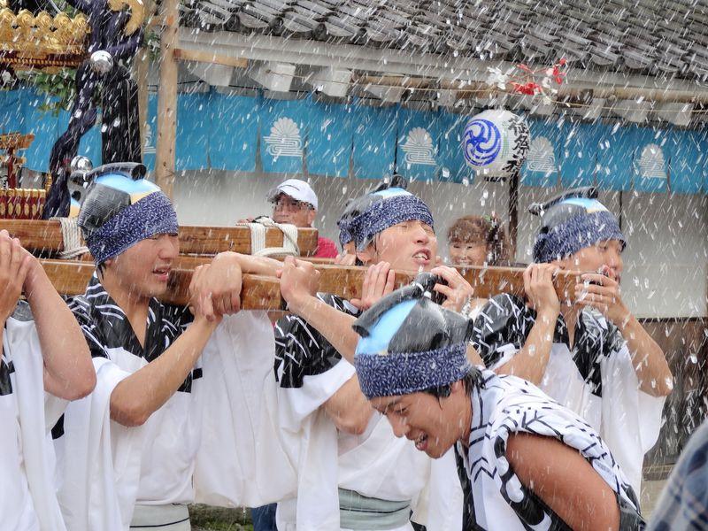 「江戸ワンダーランド 日光江戸村」の夏イベントで、熱く涼しくお江戸を楽しもう!