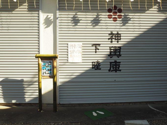 東京スカイツリーとの共演ビューポイント