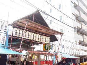 運がべったり!東京「日本橋べったら市」は大賑わいの2日間