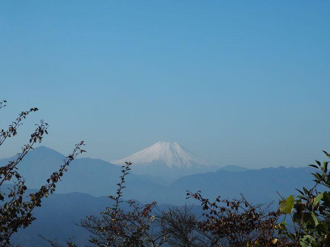 頂上まであと一息!富士山は見られるかな!?