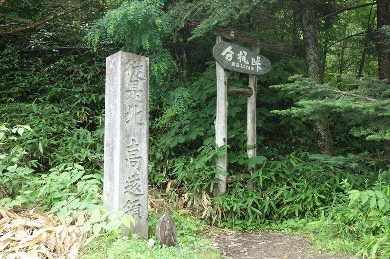 中央構造線上のパワースポット長野県「分杭峠」磁場水井戸も探索!