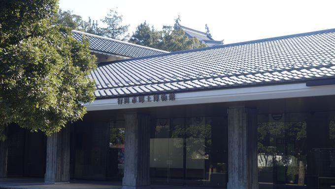 石田堤の後は忍城へ!江戸時代の老中阿部氏が築いた城