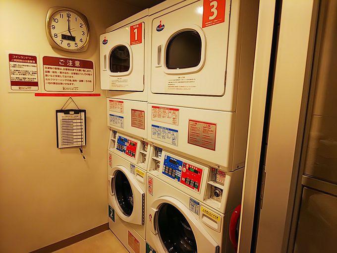 室内設備も必要なものは十二分に揃って!