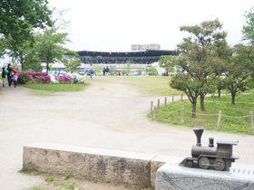 新しい京都の子連れスポット 京都鉄道博物館