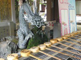 愛知で訪れたいおすすめの神社10選 パワースポットも盛りだくさん!