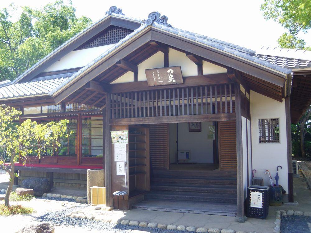名門公家の別邸・愛知西尾市「旧近衛邸」で数寄屋造りの雅を楽しむ