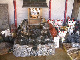 名古屋で銭洗い体験!「金神社」で金運招福・福徳円満を祈願
