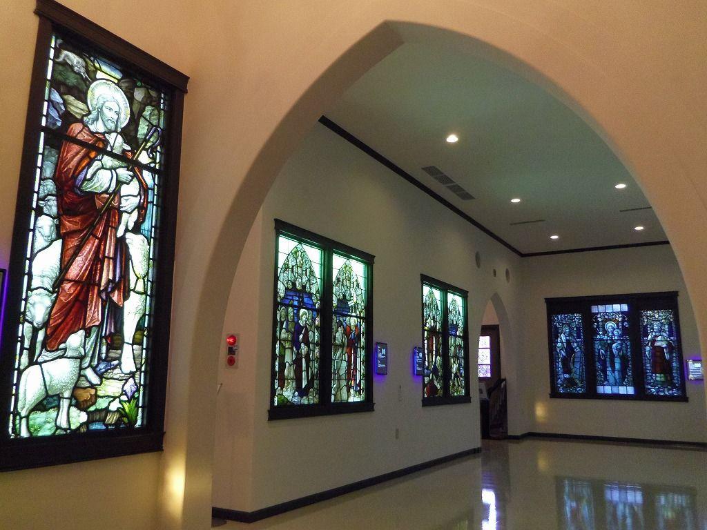 国内初の公立ステンドグラス美術館、掛川に誕生!