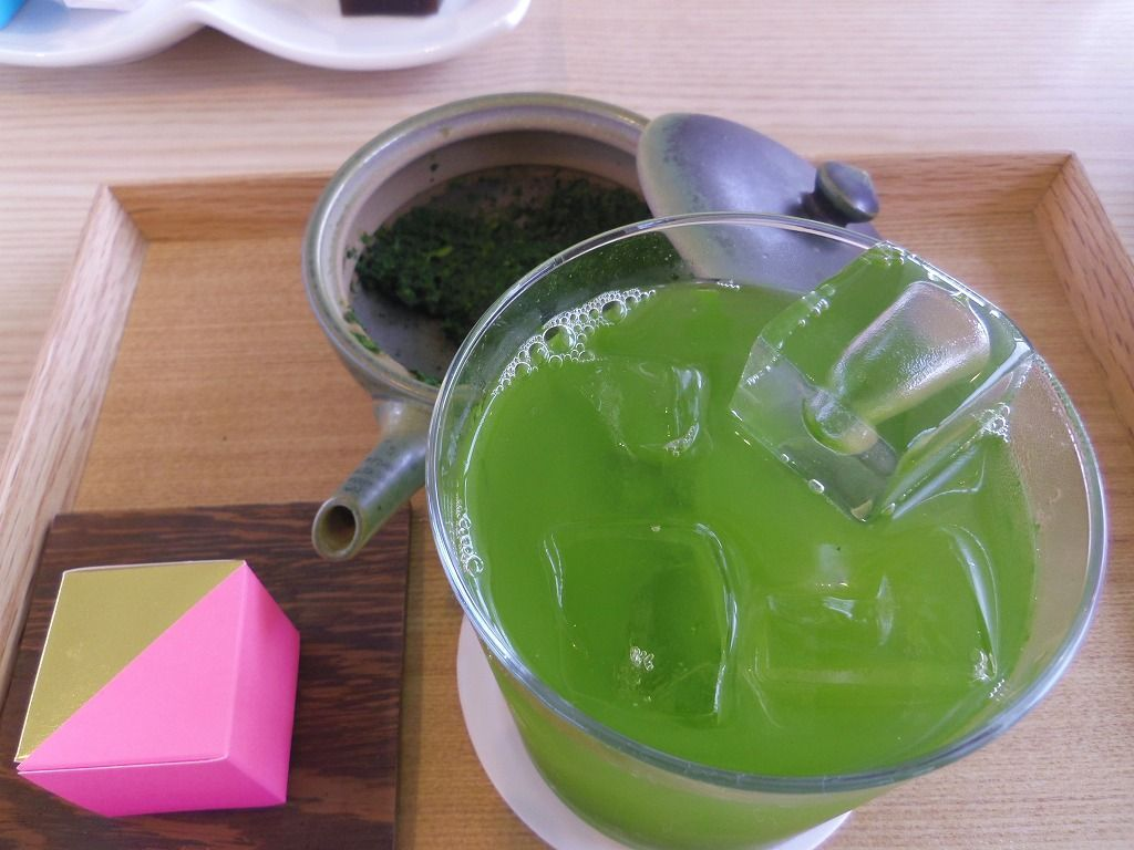 シングル茶葉×和洋菓子 = 至福のマリアージュ